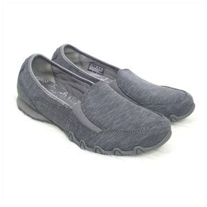 Skechers RELAXED FIT: BIKERS - LOUNGER Size 10
